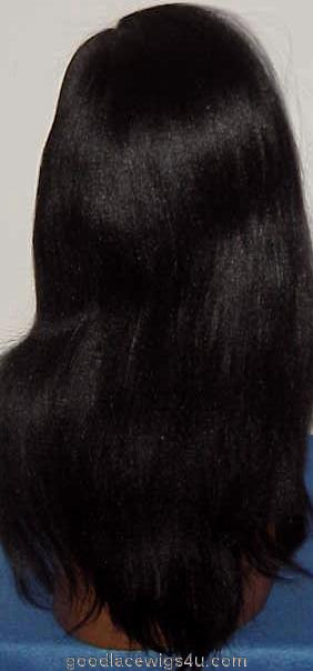 Beautiful indian remy human hair