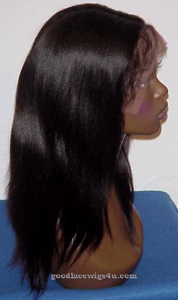 Beautiful indian remy human hair